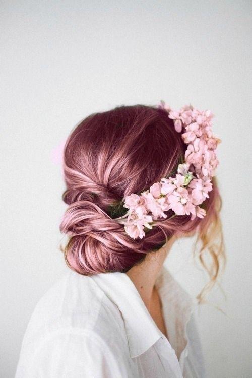 Rose Colored Lenses :Fashion