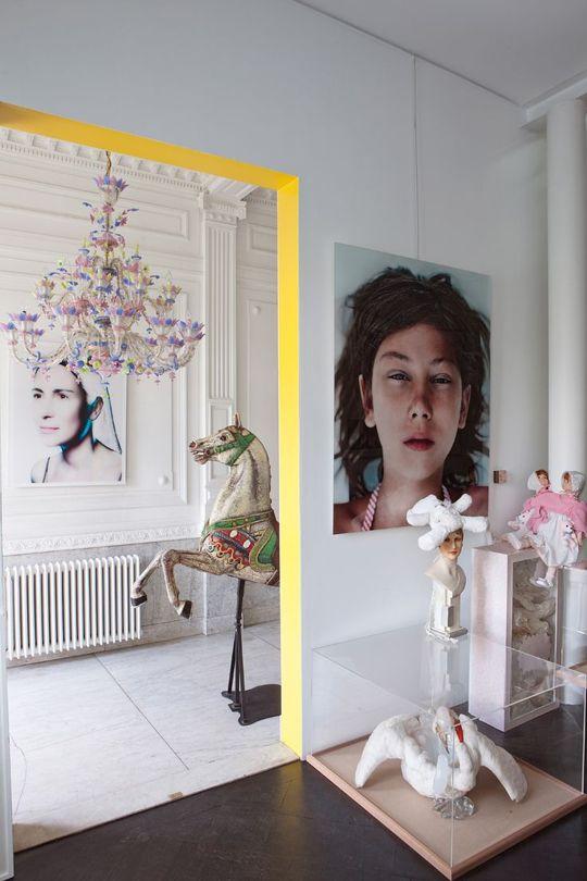 072217 beauty kween blog yellow juicy carnival