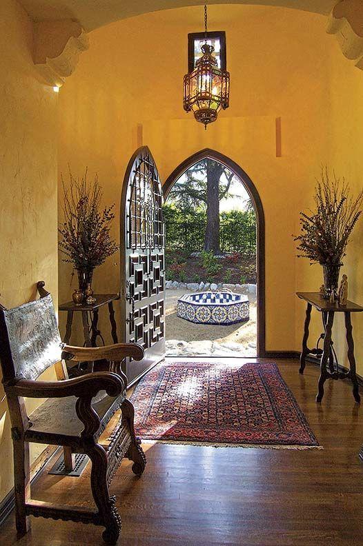 072217 beauty kween blog yellow living area mexico.jpg