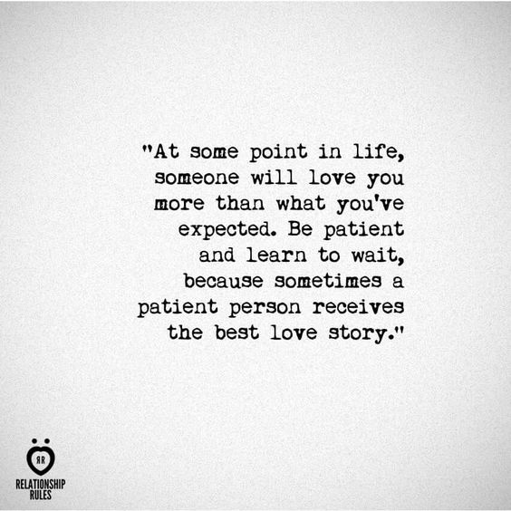 patience and love quotes carrie bradshaw keasha hale