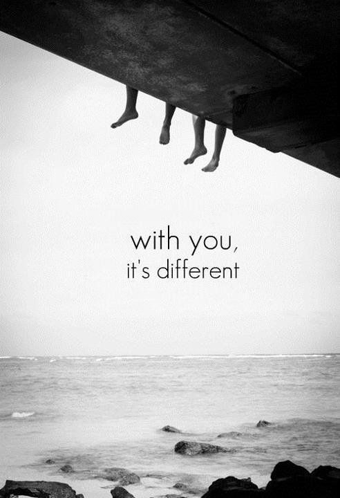 with you its different quotes carrie bradshaw keasha hale