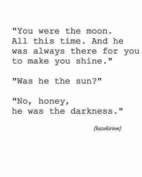 you were the darkness quotes carrie bradshaw keasha hale.jpg
