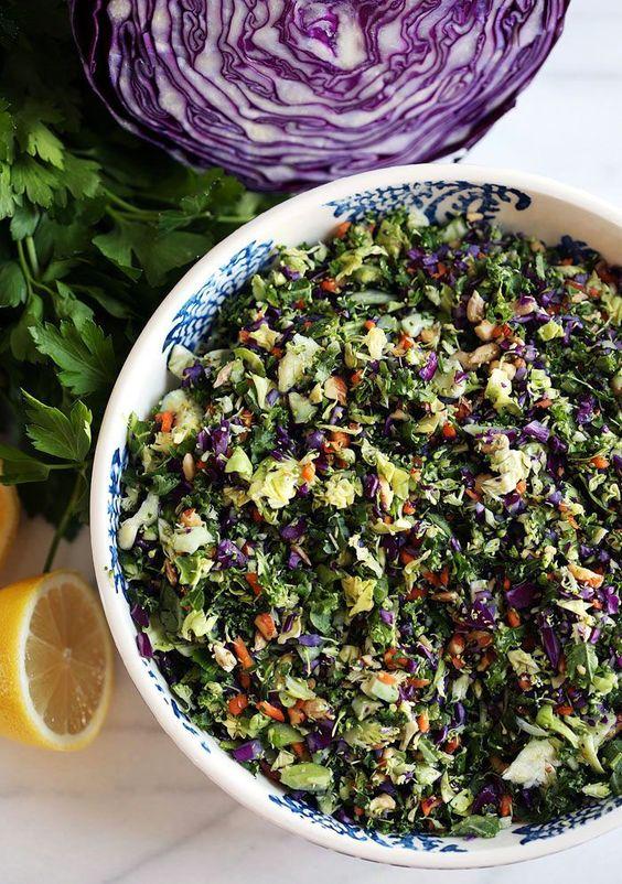 karrie bradshaw detox salad