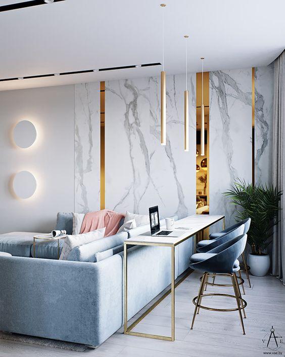 karrie bradshaw interior design