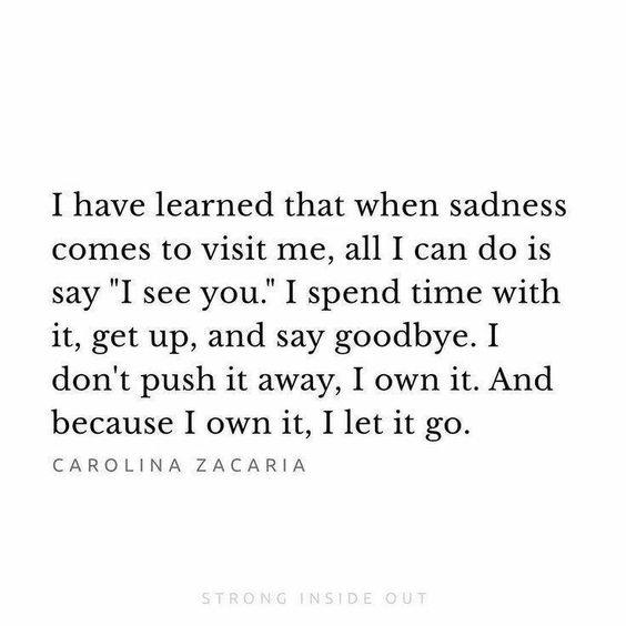 karrie bradshaw quotes healing