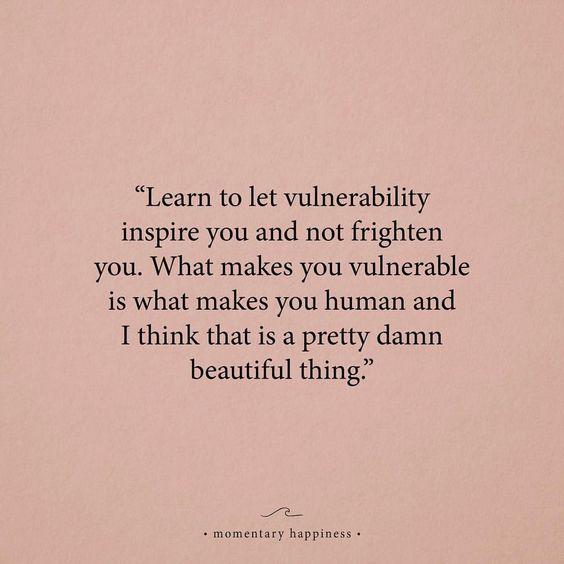 karrie bradshaw quotes vulnerability