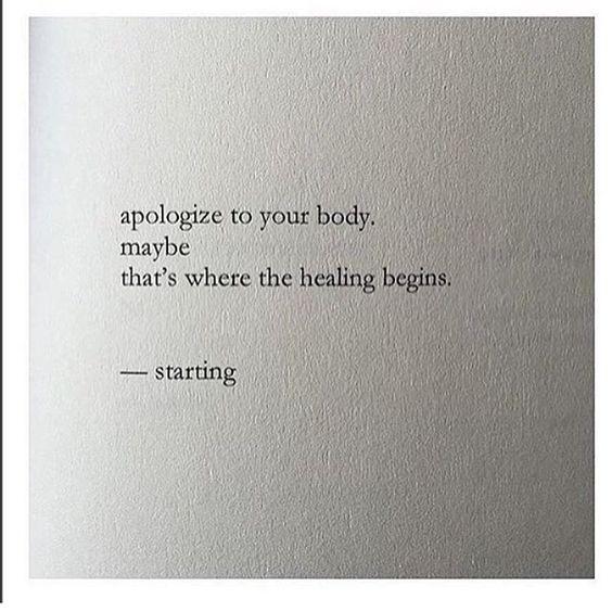 kee bradshaw quotes apologize to your body karrie bradshaw