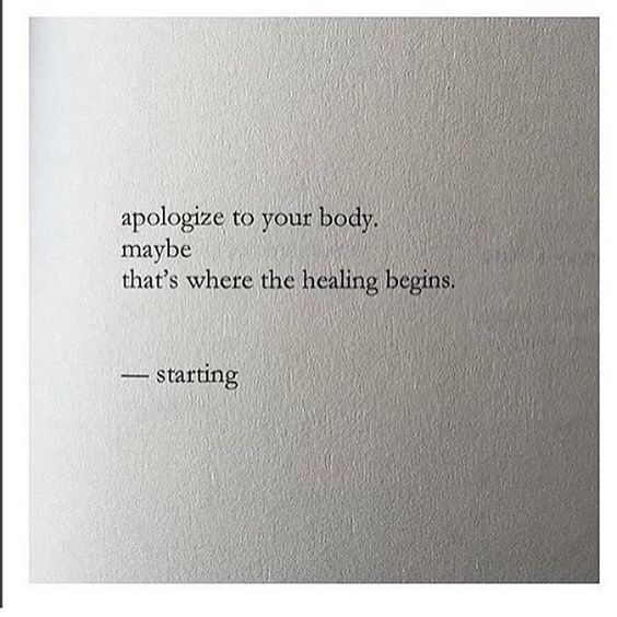 kee bradshaw quotes apologize to your body karrie bradshaw